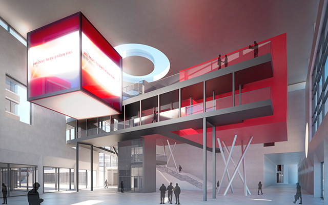 ProSiebenSat.1 New Campus