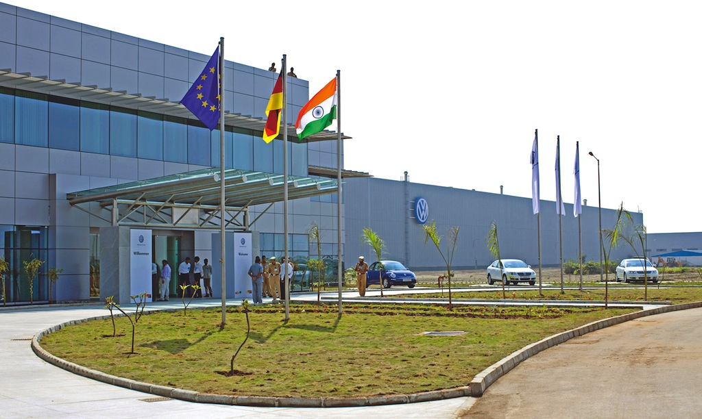 VW Group Pune